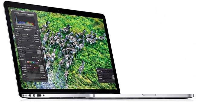 Apple - MacBook Pro with Retina display