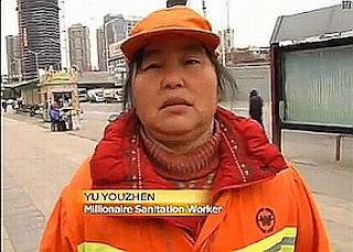 Yu Youzhen, Tukang Sapu Yang Memiliki 17 Apartemen Senilai Rp 15 Miliar