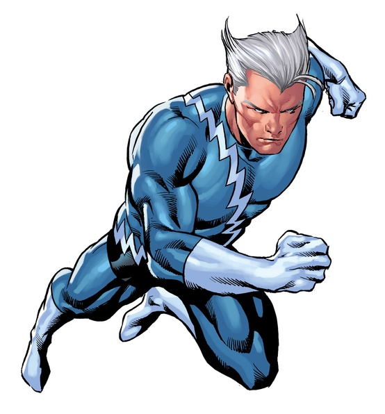 Affiliation   The AvengersX Men Quicksilver