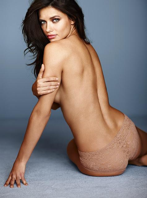 Adriana Lima 2011