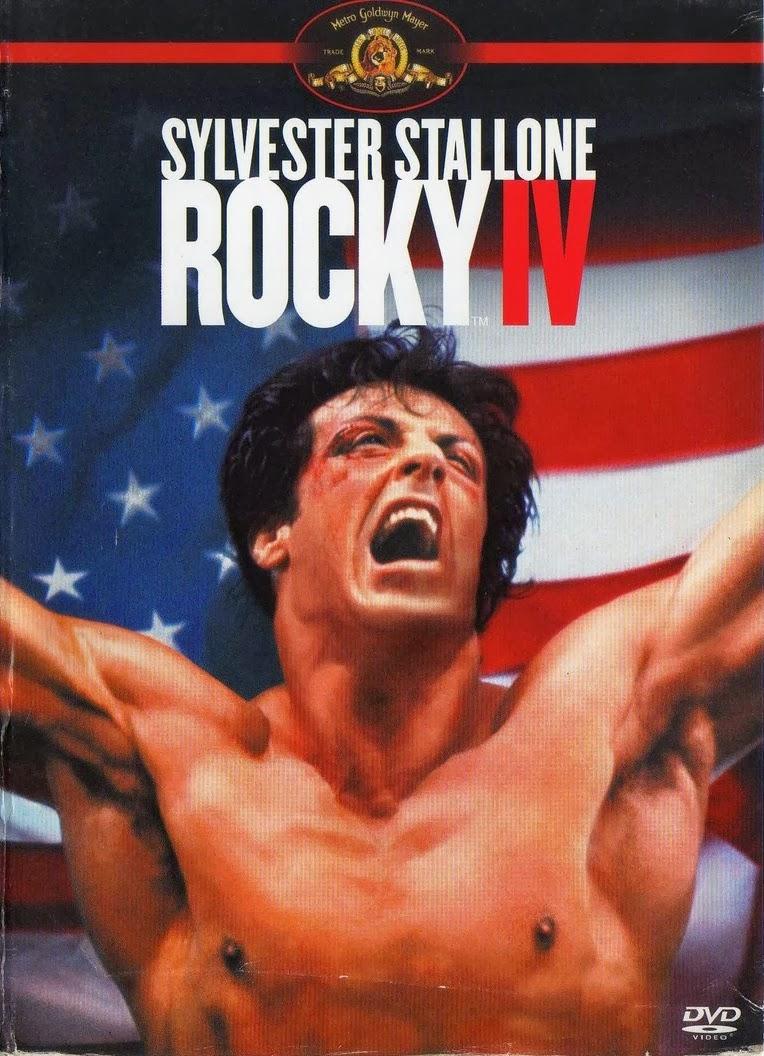 Rocky 4 – Dublado (1985)