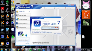 Folder Lock 7.2.1 Full Serial Number free download