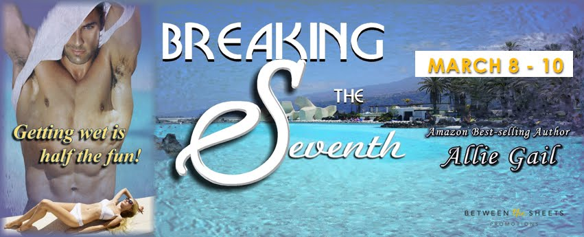 Breaking Seventh Release Blitz