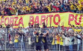 Barito Mania (BARTMAN)