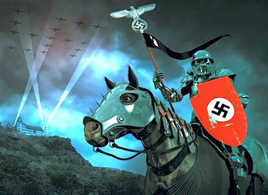 Temas sobre el NAZISMO