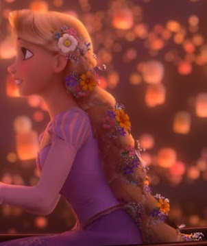 Sew Leslie How To Make A Rapunzel Wig