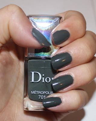 Dior Vernis Metropolis