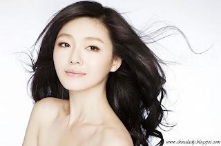 Cute Model Barbie Hsu