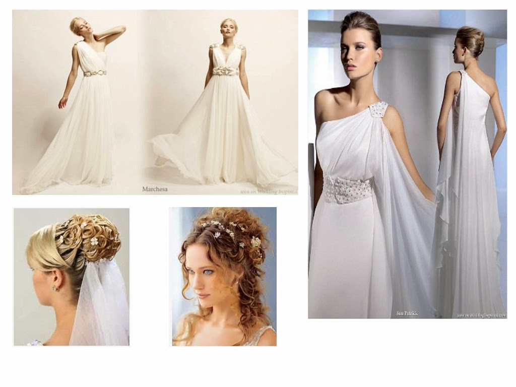 Grecian Dreamy Wedding Theme Inspirations Wedding Tips