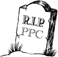 Google PPC is dead