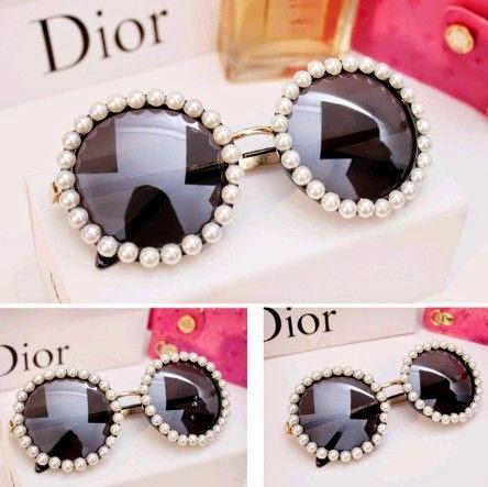 Óculos de sol da Dior
