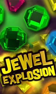 Game Nokia N70 Jewel Explosion