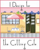 The Cutting Cafe Design Team Member