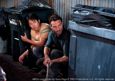 The Walking Dead 2x09: Chi diavolo è quello? Promo e Sneak Peek !!!