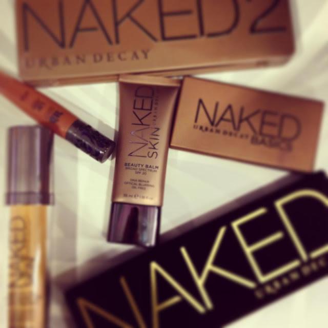 Naked Mania