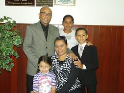 Família Pinheiro