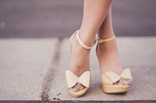 Zapatos de novias