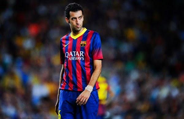 Skuad Barcelona Sebut Sosok Messi Paling Berarti