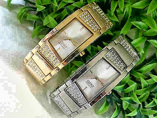 Jam Tangan Esprit Truffy Diamond
