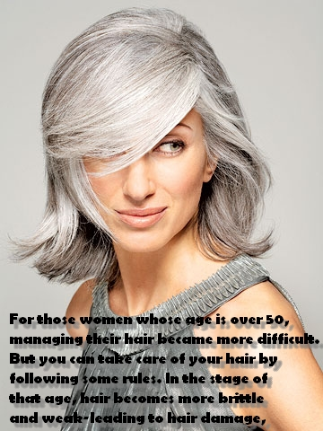 Haircuts Women Over 50 Years Old | Short Hairstyle 2013