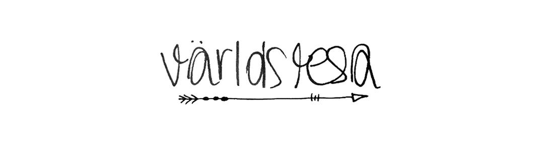 världsresa