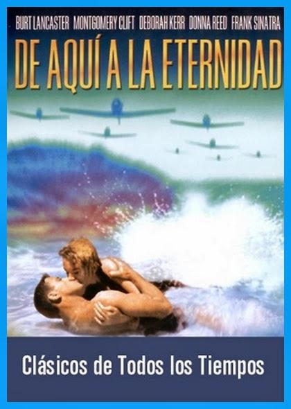 De aquí a la eternidad ( 1953 ) Castellano DescargaCineClasico.Net