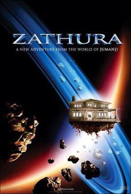 Zathura – DVDRIP LATINO
