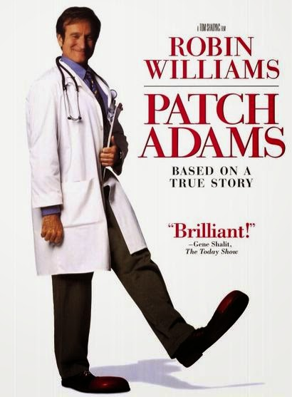 patch adams essay summary Essays research papers - patch adams selina and gordon's friendship in a patch of blue by elizabeth kata essay - in her novel, a patch and summary 72.