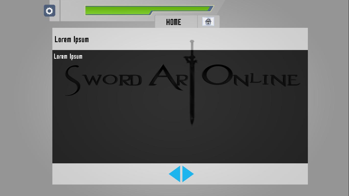 Sword art online theme sword art online screenshoots size 17 mb type rar toneelgroepblik Gallery