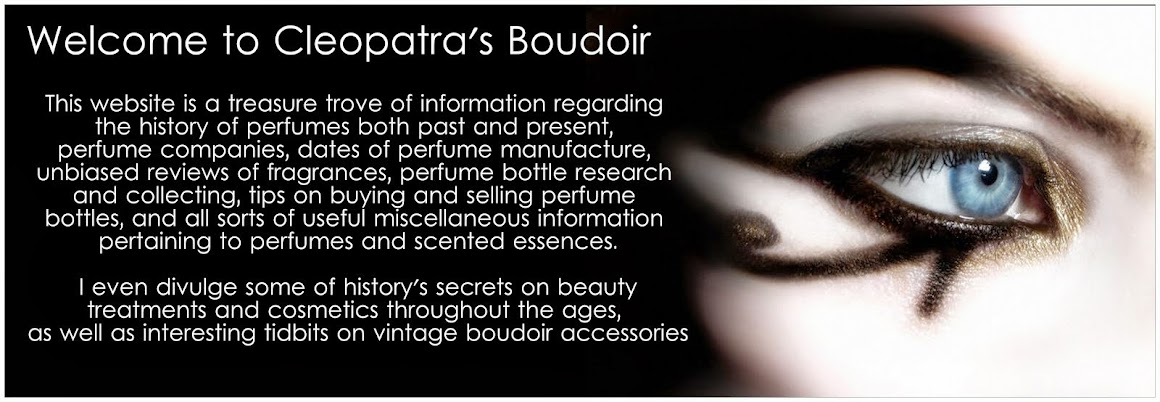 Cleopatra's Boudoir