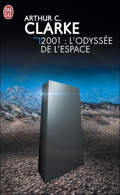 1968 - 2001 l'Odyssée de l'espace - Kubrick 2001