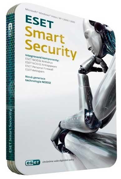 Softftp Eset Smart Security Amp Nod32 Antivirus V4 2 71 2