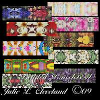 Seed Bead Bracelet Patterns2