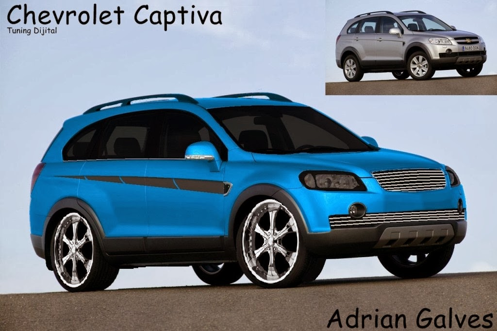 2014 chevrolet captiva sport. Cars Review. Best American Auto & Cars Review