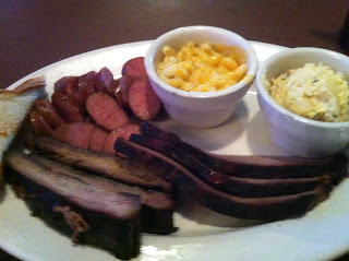Ellis County BBQ Barbecue Barbeque Bar-B-Q Bar-B-Que DFW Midlothian Dennis DeWeerd