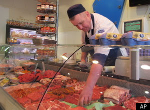 Beef Prices To Rise...