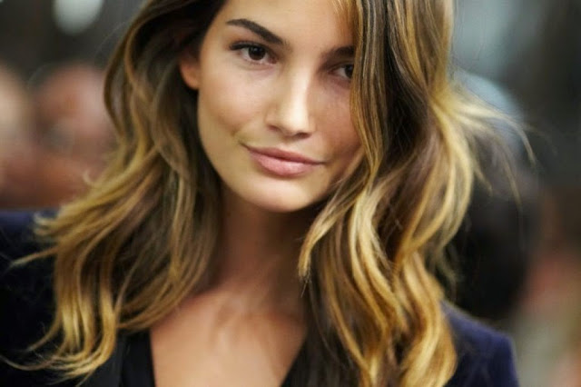 Blonde Highlights Hairstyle Ideas
