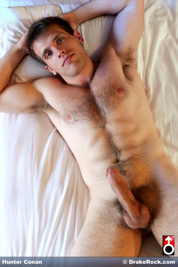 Hunter Daniel Gay Porn