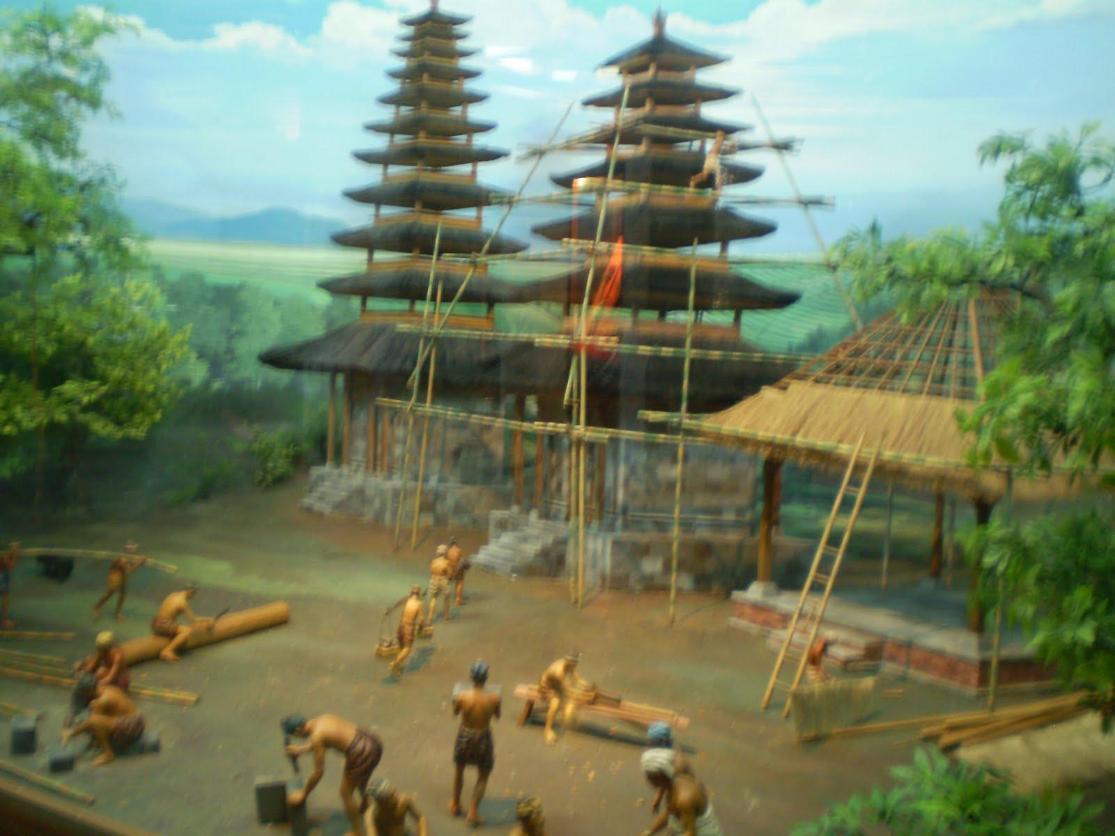Pemecutan Bedulu Majapahit Sejarah Kerajaan Bedulu New