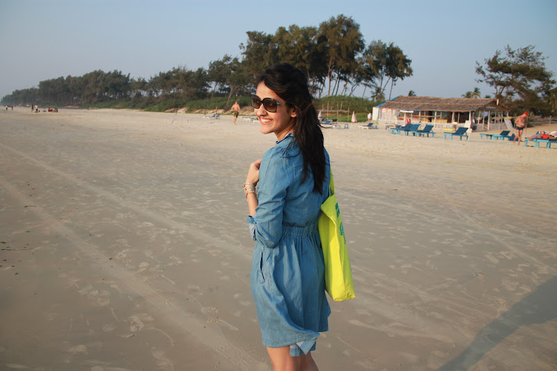 what to wear in goa in july