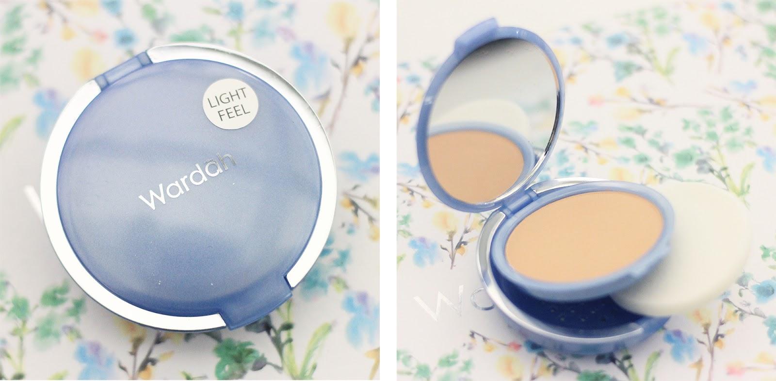 Color Series 2 : Peach Powder Blue photo