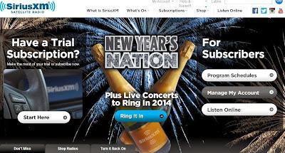 Comment écouter SiriusXM Radio depuis la France