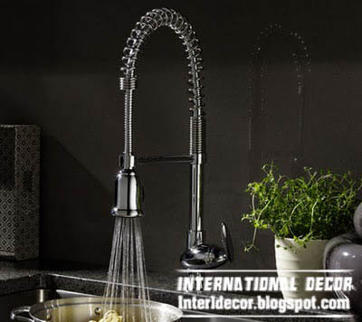 contemporary water mixer spanish kitchens water mixer Spanish water mixer designs, models 2013