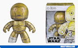 C-3PO Star Wars Mighty Muggs Wave 2