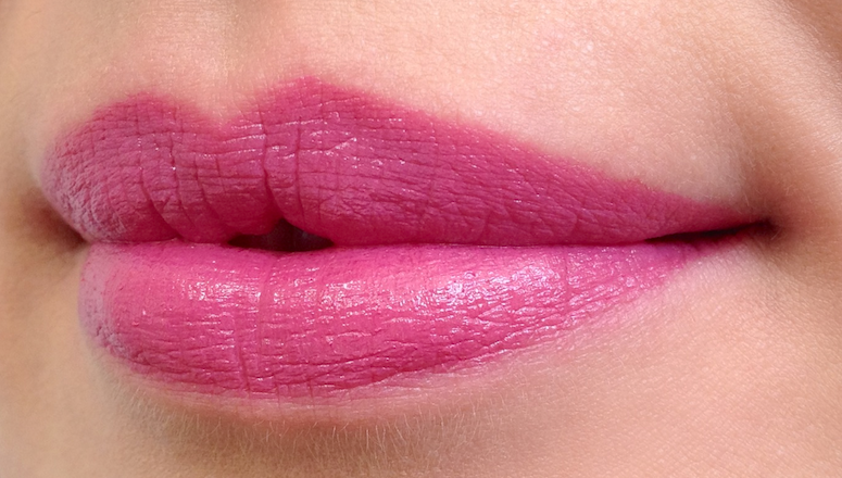 Cover Girl LipPerfection Lipcolor tantalize review swatches