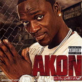 Top 10 Songs of Akon - Top 10 Lists of