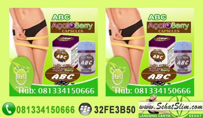 ABC AcaiBerry Softgel