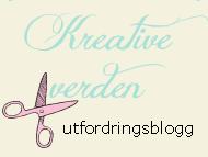 Kreative Verden utfordringsblogg