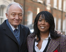 Ken Livingstone for the people of London