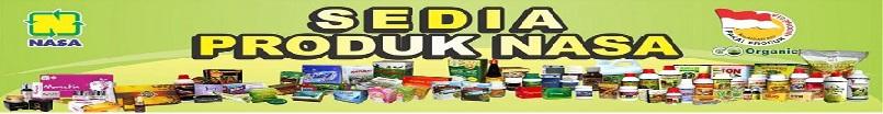 Cara Daftar Distributor Nasa